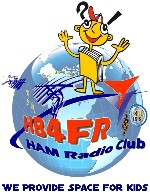 Logo HB4FR we provide Space for Kids